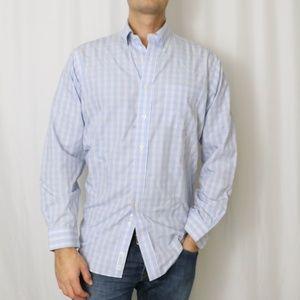 Brooks Brothers slim fit 16.5 neck /35 sleeve-A?